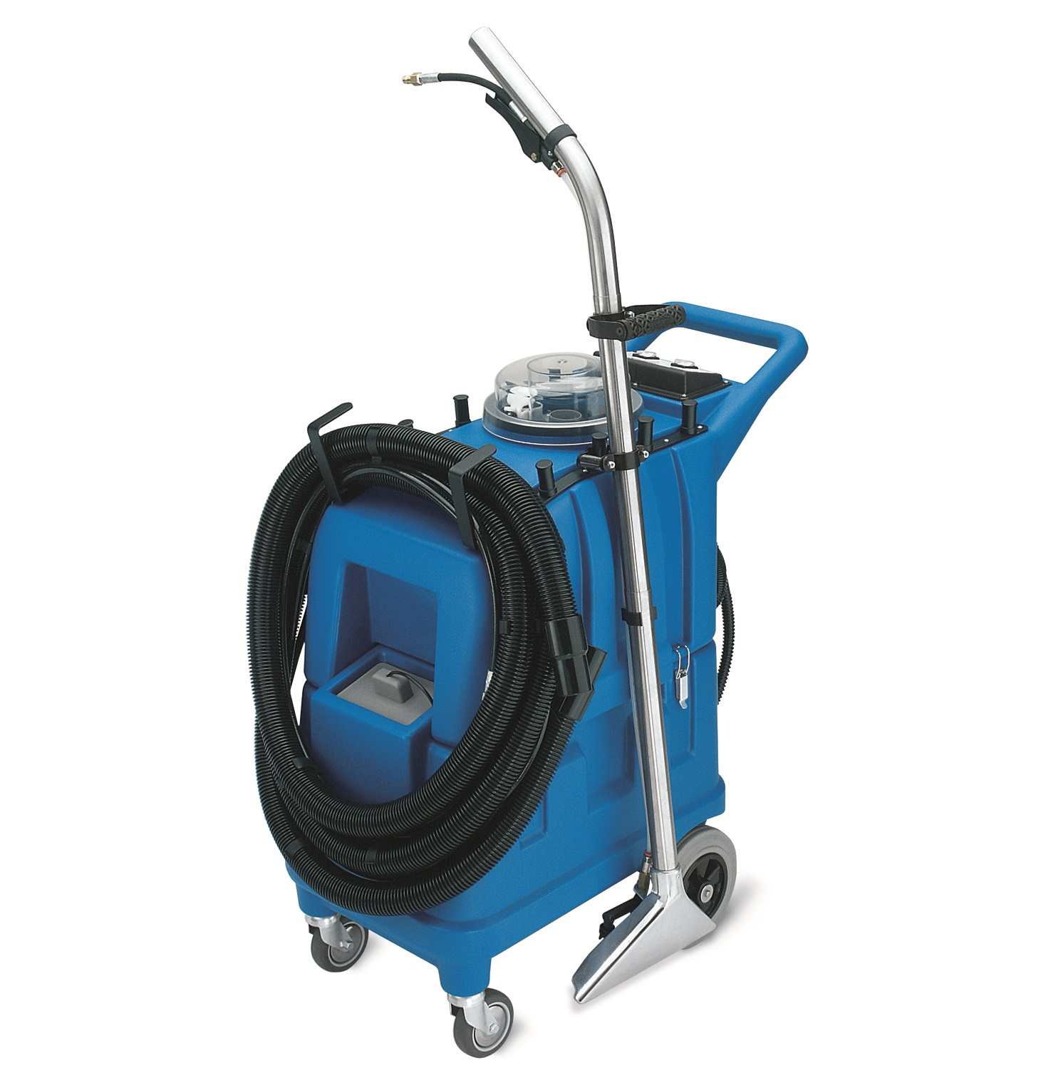 Serena-Silent-5030-50ltr---extraction-machine--wand--hose--handtool