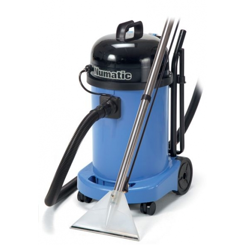 Numatic CT470 Extraction Carpet Cleaner (838077) with A40A Kit