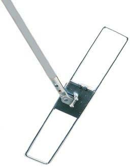 40cm/16-inch Dust Sweeper Frame and Handle
