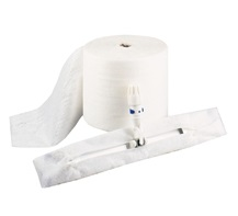 Eco Mop Replacement Heads - 1 x roll of 100 heads