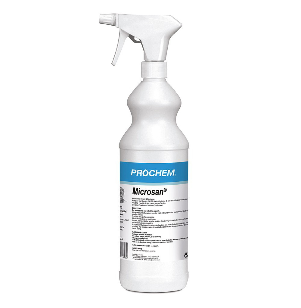 Prochem-Microsan-sanitiser-1litre-trigger-spray
