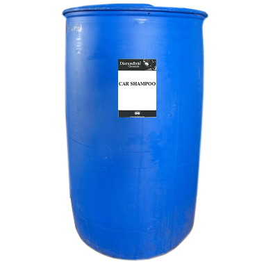 Diamondbrite Car Shampoo 200litre