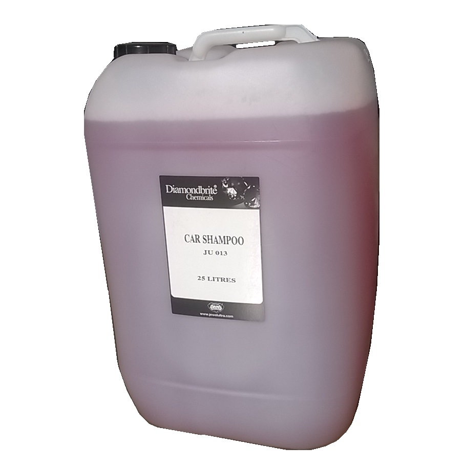 25 litre - Diamondbrite Car Shampoo