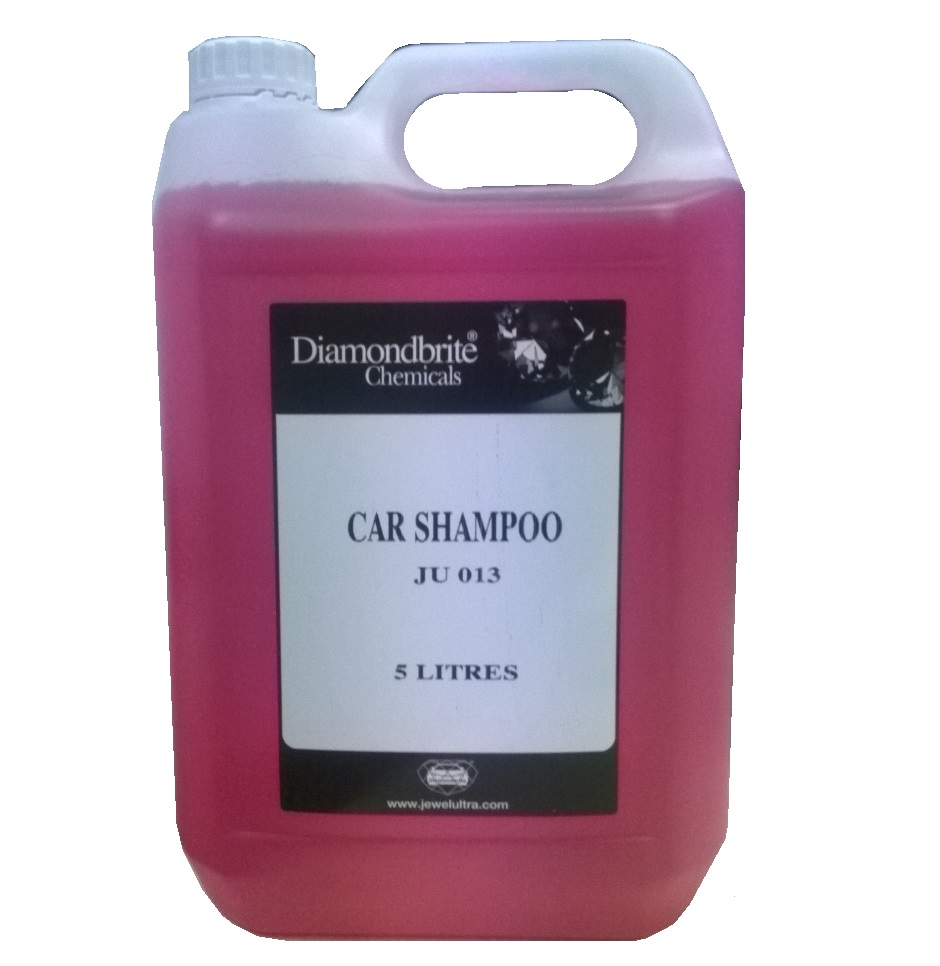 Diamondbrite Car Shampoo 5litre