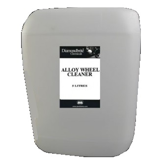 25 litre - Diamondbrite Alloy Wheel Cleaner