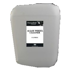 Diamondbrite Alloy Wheel Cleaner 5litre