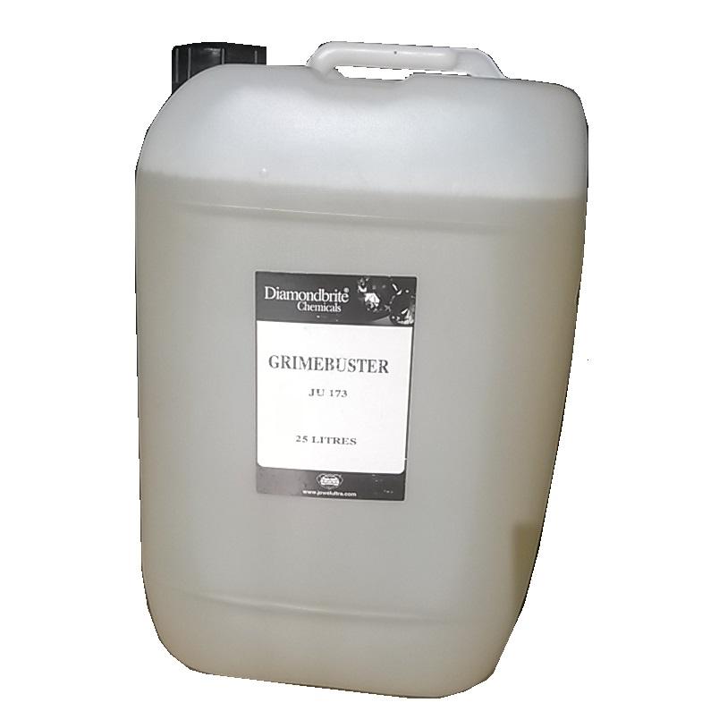 25 litre - Diamondbrite Grimebuster TFR