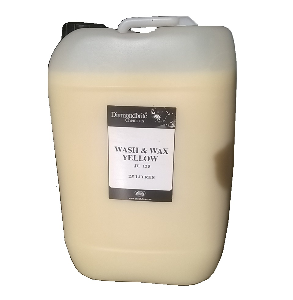 Diamondbrite-Wash---Wax-Yellow-25litre