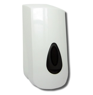 Modular-Foam-Hand-Soap-Dispenser
