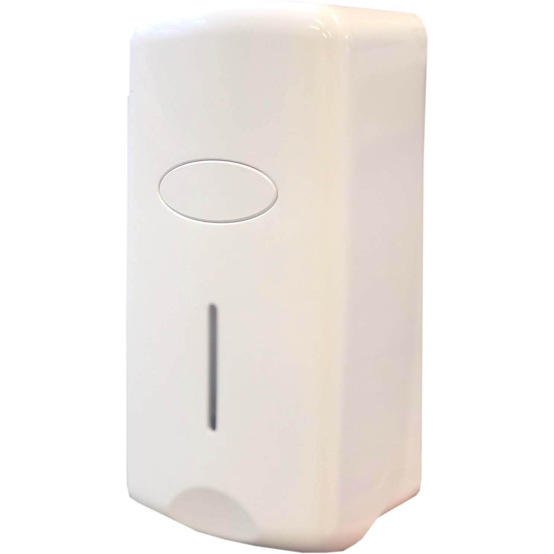 Jofel (unbranded) SMART LINE White Dispenser - 900ml Bulk Fill (AC27051)
