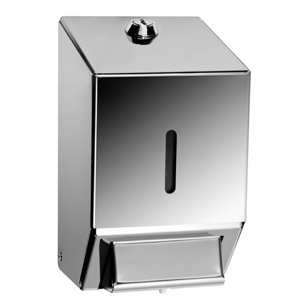 500ml-Stainless-Steel--Brushed--Soap-Dispenser