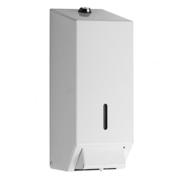 Metal Soap Dispenser (refillable)