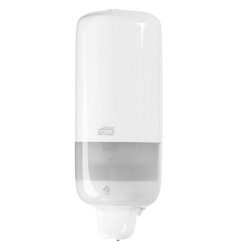 Tork-S1-System-Soap-Dispenser