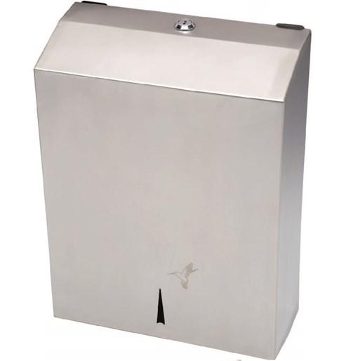 Origin Stainless Steel Hand Towel Dispenser