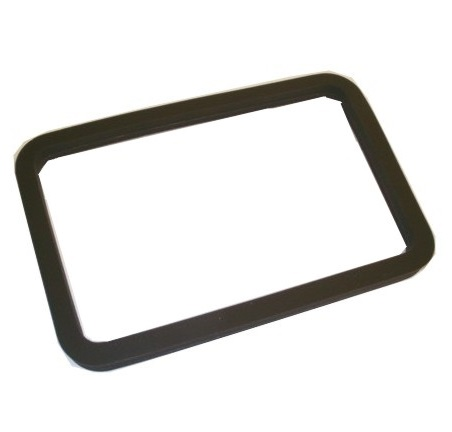 Waste Lid Gasket for Steempro, Powerflo, Powermax