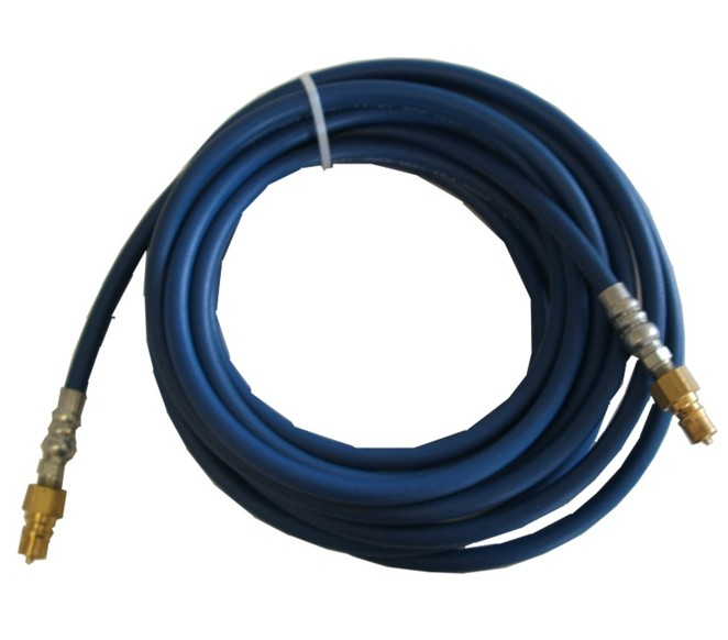 Solution hose 25ft