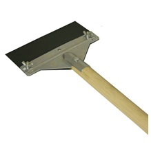 Floor-scraper-8-inch-blade-with-wooden-handle