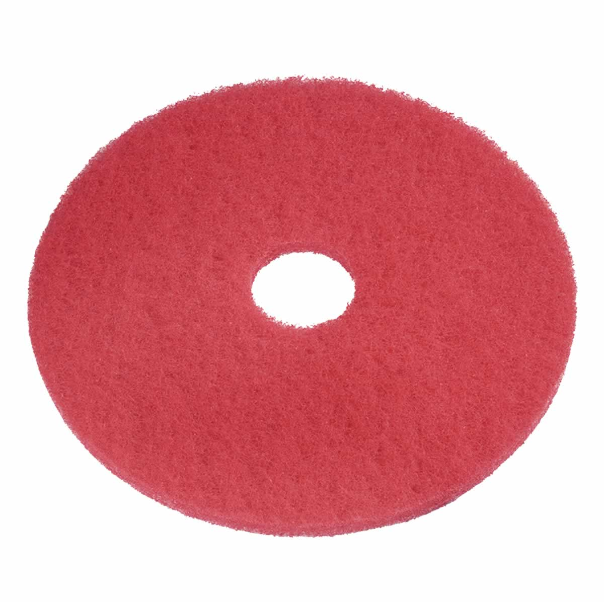 20-inch-Contract-RED-Floor-Pads--box-of-5-