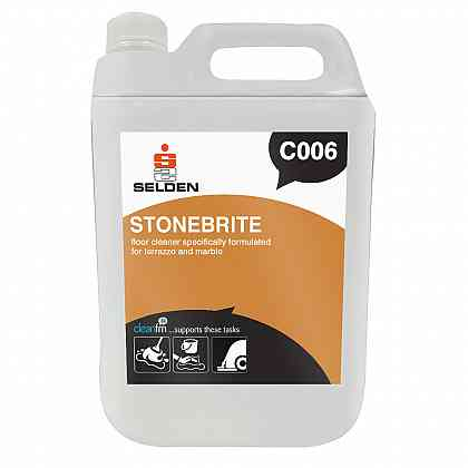 Stonebrite Neutral Floor Cleaner 5litre
