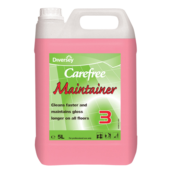Carefree Floor Maintainer 5litre
