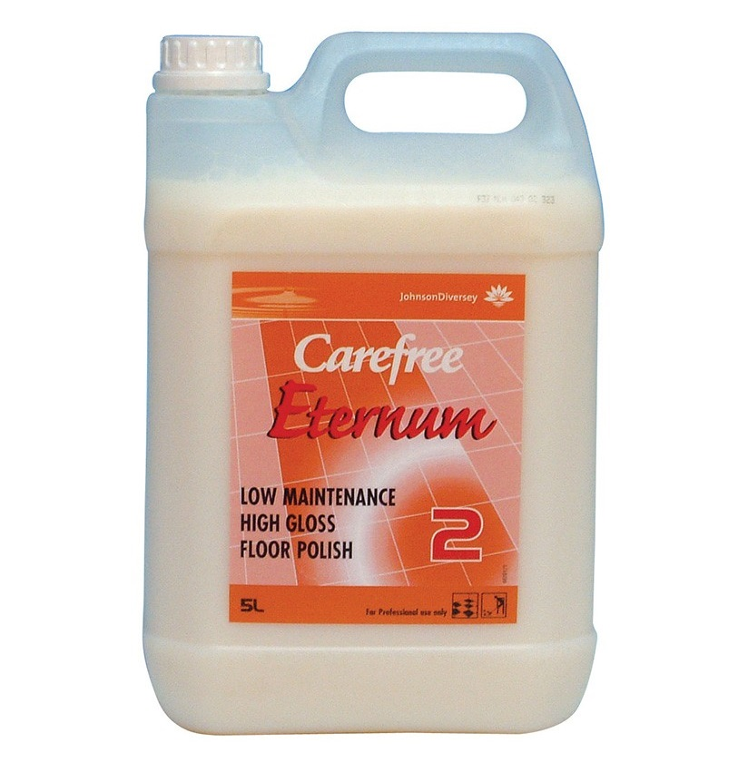 Carefree Eternum High Gloss Polish 5 litre