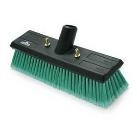 27cm soft flagged rectangular brush