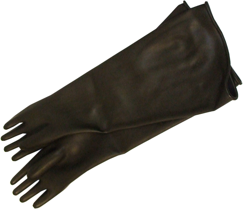 Marigold-Black-Heavy-Gloves--pair--DOUBLE-XL-10
