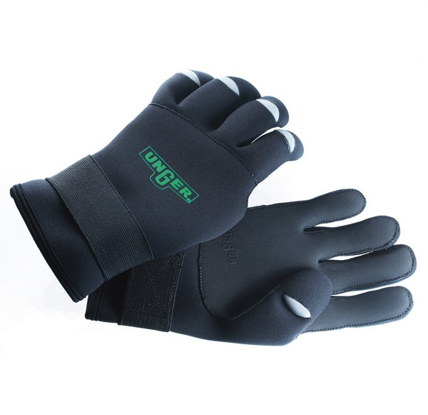 ErgoTec Neoprene Gloves LARGE (size 8)