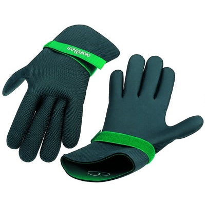 Neoprene gloves small