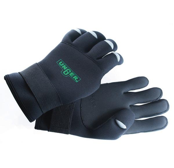 ErgoTec Neoprene Glove XXL