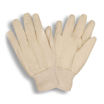 Cotton Drill Gloves (pair)