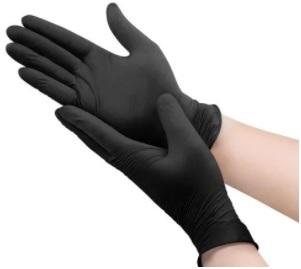 Black-Nitrile-Gloves-MEDIUM-100-pack