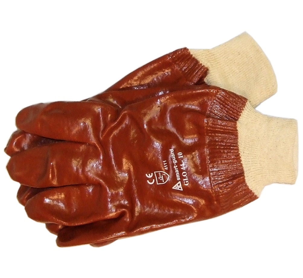 PVC-Gloves-with-Knitwrist-Cuffs--size-10-