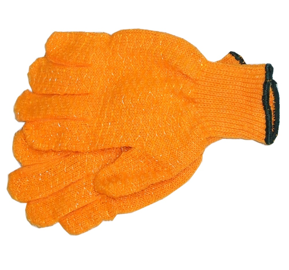 Fibre-glove-with-PVC-criss-cross-pattern-for-extra-grip-protection