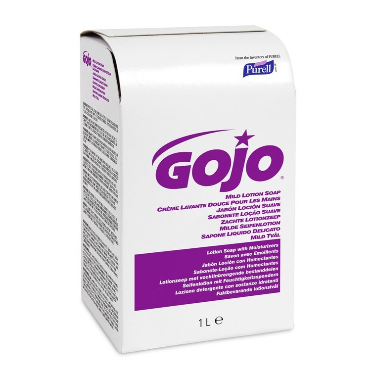 Gojo 2103 Mild Lotion Soap 8x1000ml