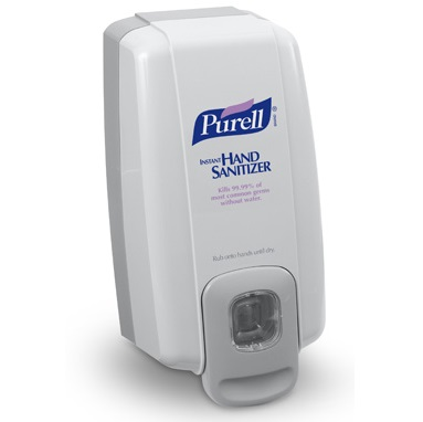 Purell Hand Sanitiser 8x1000ml (for NXT Dispenser)
