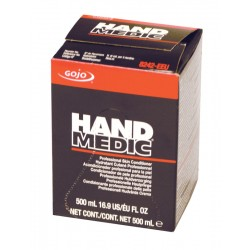 Gojo 8242 Hand-Medic Professional Skin Conditioner - 6x500ml