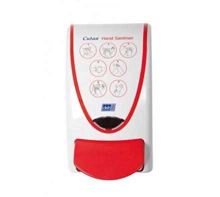 Deb Cutan Foam Dispenser