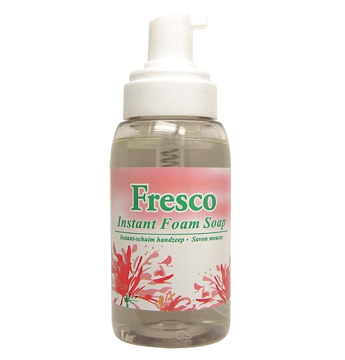 Fresco-Foam-Soap-250ml-Pump--single-