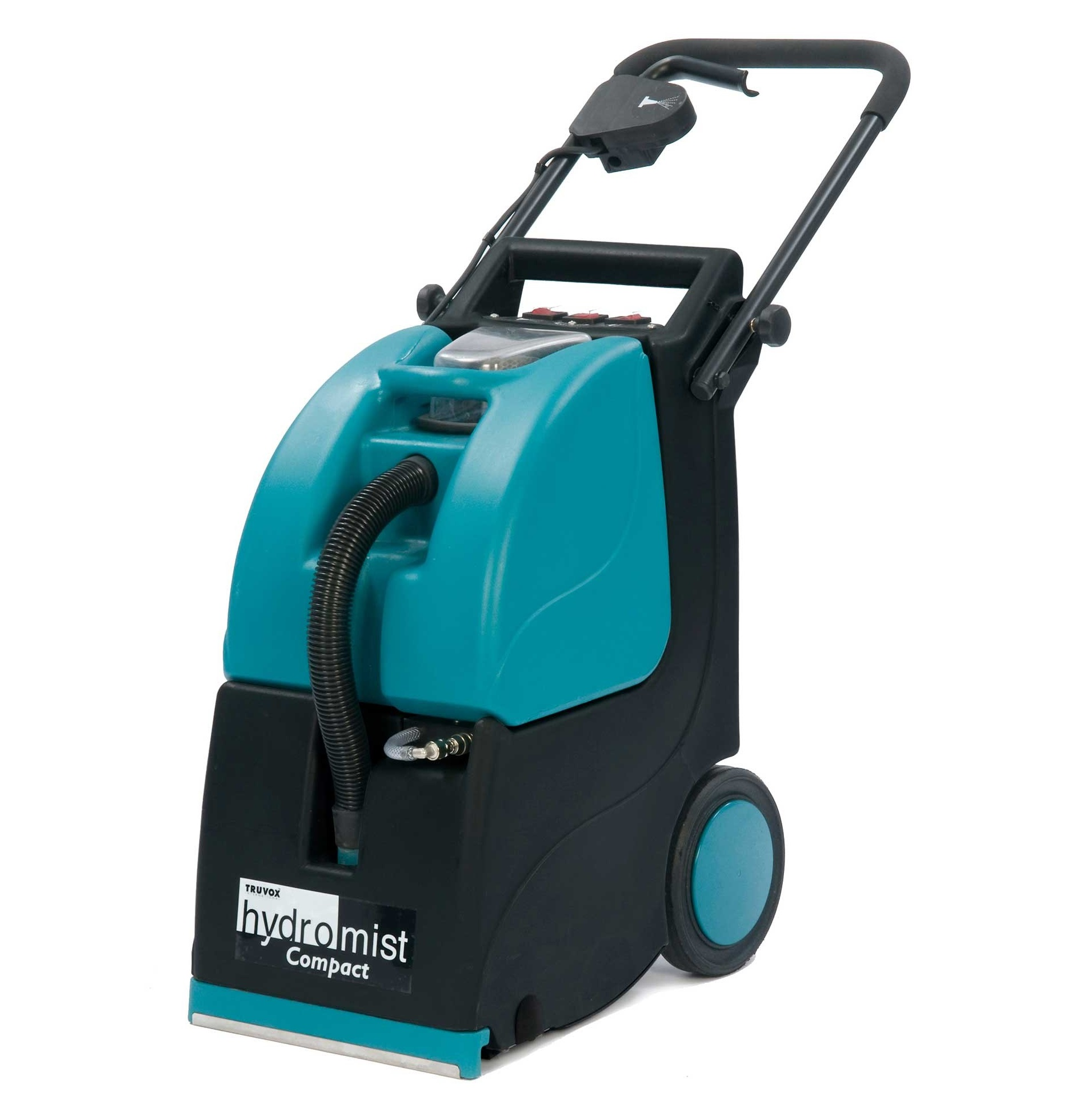 Truvox Hydromist HC250 - compact carpet extraction machine