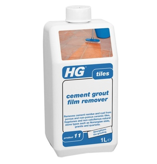 HG Cement Grout Film Remover 1litre (11)