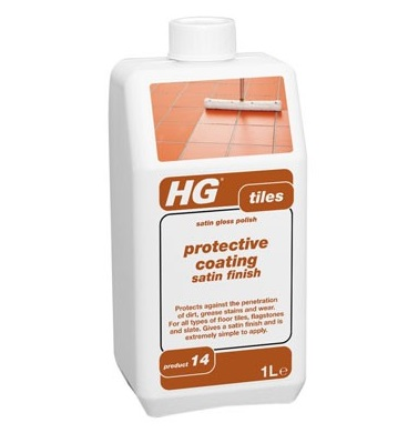 HG Protective Coating Polish (Satin Gloss) 1litre (14)