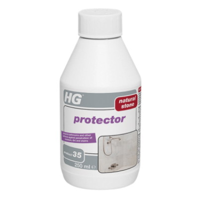 HG Natural Stone and Marble Protector 250ml (35)
