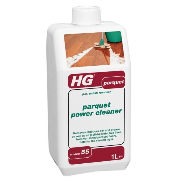 HG Parquet Power Cleaner 1litre (55)