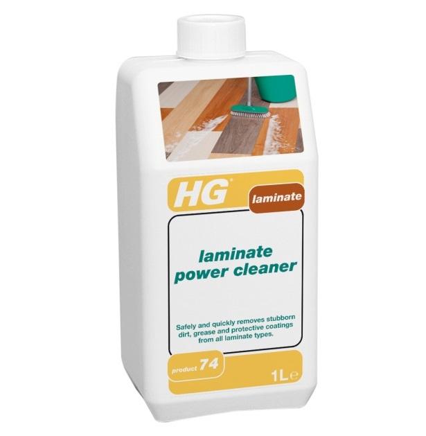 HG Laminate Power Cleaner 1litre (74)