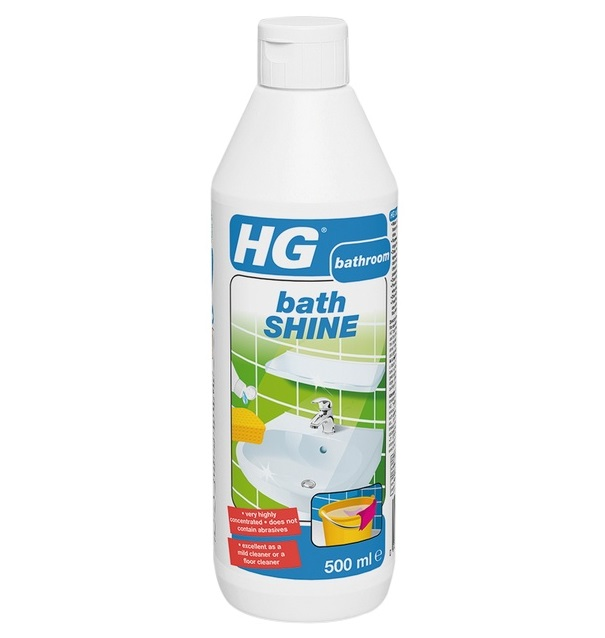 HG Bathshine 500ml
