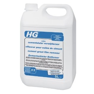 HG Cement Grout Film Remover 5ltr (11)