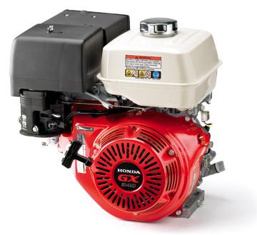 Pro-Pressure-Wash-GX340-Honda-Engine