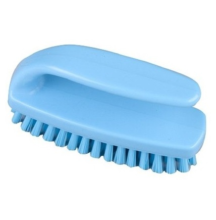 Grippy-Nail-Brush--medium---blue