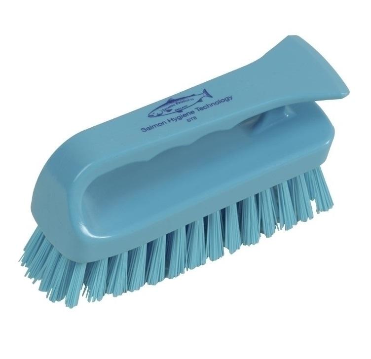 Grippy-Scrub--stiff---blue